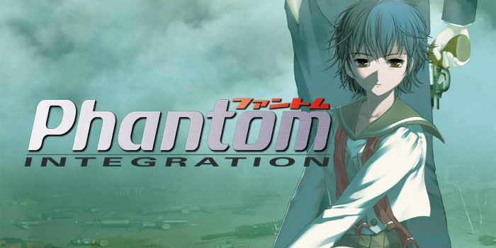 Phantom INTEGRATION